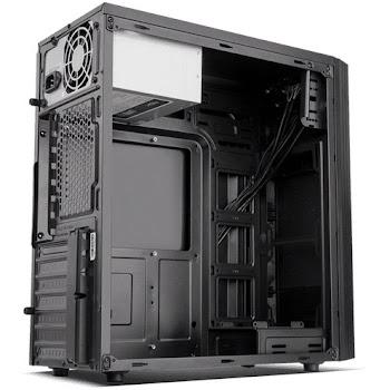 Configuración PC sobremesa por 250 euros (AMD Ryzen 3 2200G)
