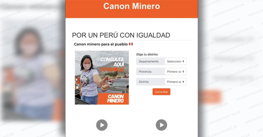 WWW.TUCANON.COM - Crean polémica web para saber «Cuánto Dinero Recibirías» si votas por Keiko Fujimori