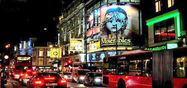 West End en Londres