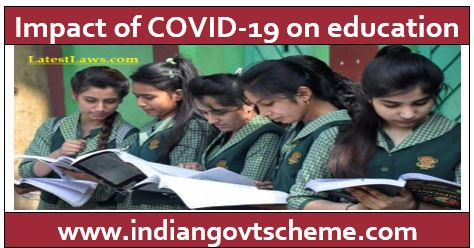 Impact of COVID-19
