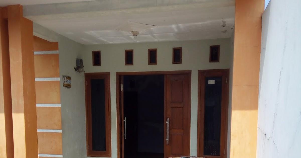Pusat Jual Beli Tanah Daerah KBB: Rumah Type 45 di Desa ...