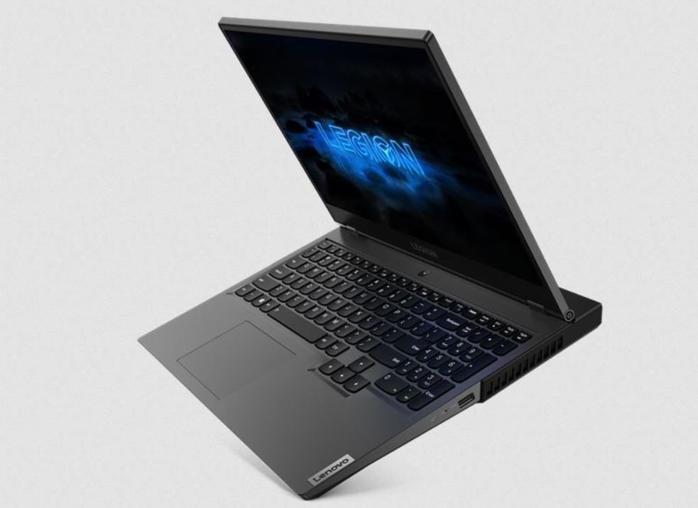 Lenovo Legion 5P 15IMH05H 6KID, Laptop Gaming Modern Bertenaga Intel Core i7-10870H