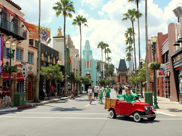 WDW: Disney's Hollywood Studios