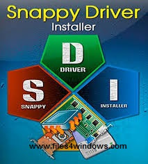 Snappy-Driver-Installer-Setup
