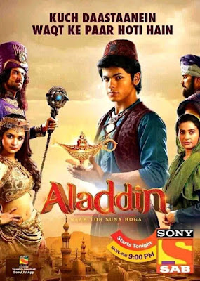 Aladdin 2018 Hindi Season 01 Episode 568-572 720p WEBRip x264