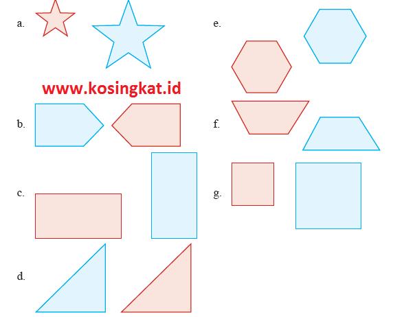 Kunci Jawaban Matematika Kelas 9 Halaman 191 198 Uji Kompetensi 3 Kosingkat