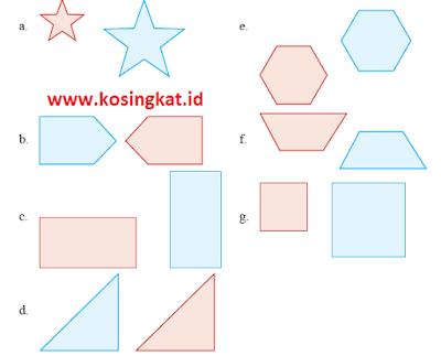 kunci jawaban matematika kelas 9 halaman 191 - 198 uji kompetensi 3
