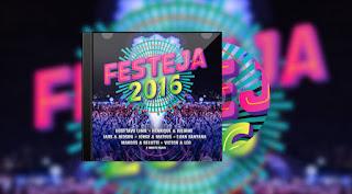 Baixar CD Festeja 2016