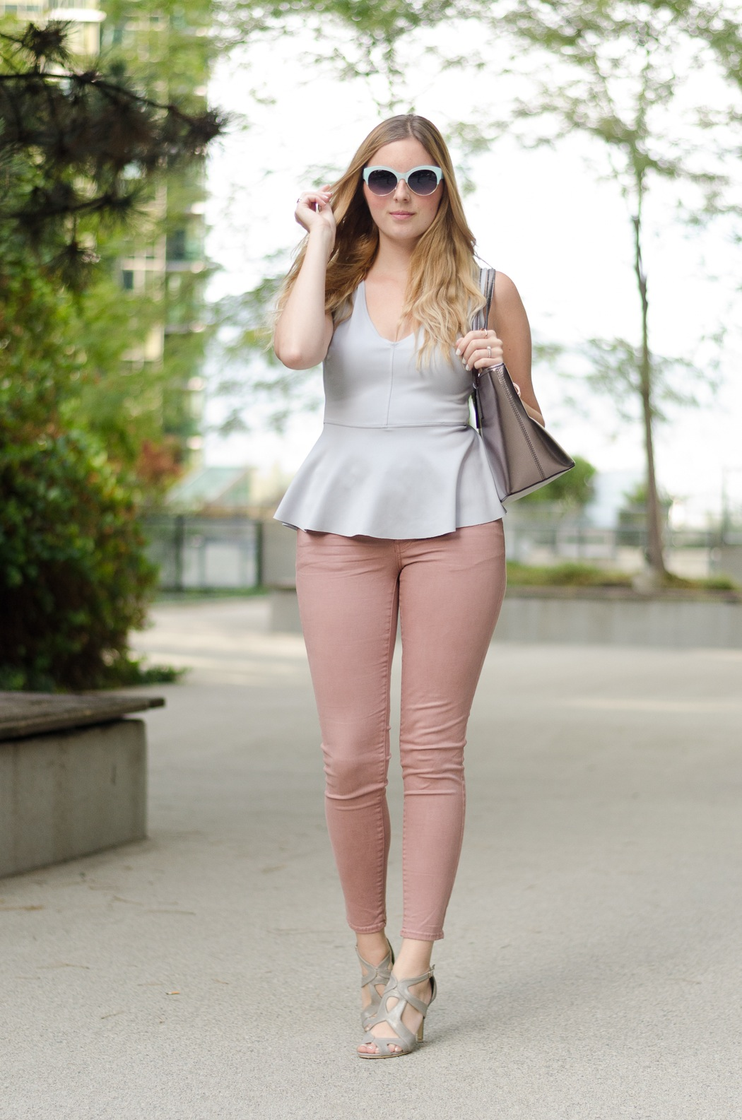 the urban umbrella style blog, vancouver style blog, vancouver fashion blog, vancouver lifestyle blog, vancouver health blog, vancouver fitness blog, vancouver travel blog, canadian faashion blog, canadian style blog, canadian lifestyle blog, canadian health blog, canadian fitness blog, canadian travel blog, bree aylwin, american eagle sateen begging in buff, AEO jeggings, how to style jeggings, forever 21 peplum, rehearsal dinner outfit idea, best lifestyle blogs, best fitness blogs, best health blogs, best travel blogs, top fashion blogs, top style blogs, top lifestyle blogs, top fitness blogs, top health blogs, top travel blogs