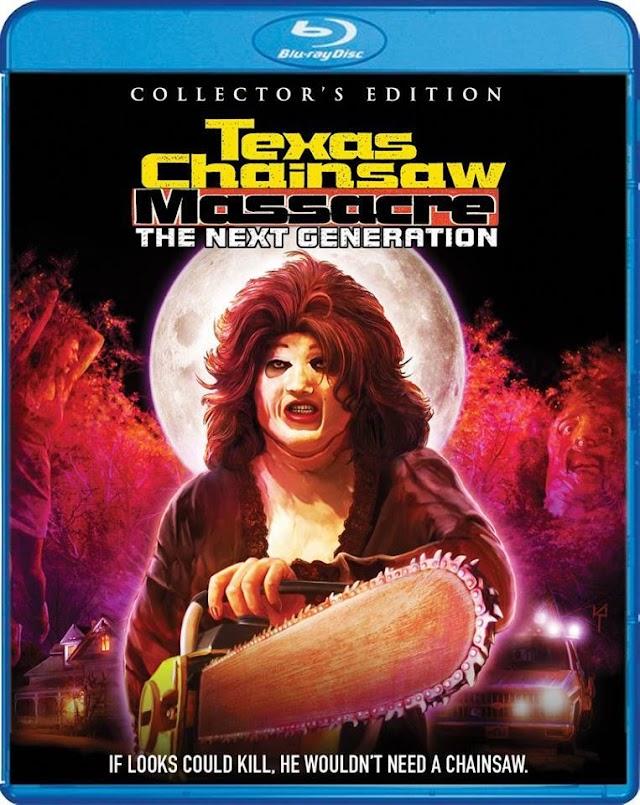 Texas Chainsaw Massacre- The Next Generation 1995 x264 720p Esub BluRay Dual Audio English Hindi GOPI SAHI