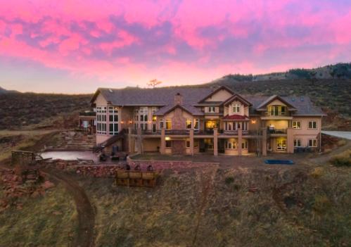 Colorado Home Sale