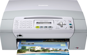 The Brother Hl 4040cn Printer Utilizes New Technology