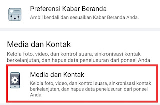 non aktifkan auto play video
