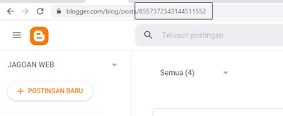 Cara Mudah Menambahkan Halaman Kontak di Blogspot