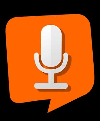 Application gratuite pour convertir l'audio pour écrire des mots, des phrases et des textes écrits avec facilité et professionnalisme