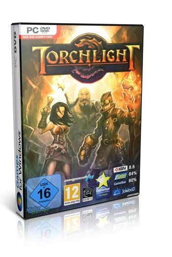 Torchlight PC Full ViTALiTY Descargar 2012 DVD5