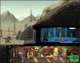 45 best Android games Fallout Shelter