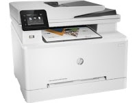 Driver HP Color LaserJet Pro MFP M281fdw Baixar Windows, Mac