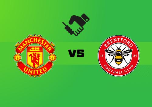 Manchester United vs Brentford  Resumen y Partido Completo