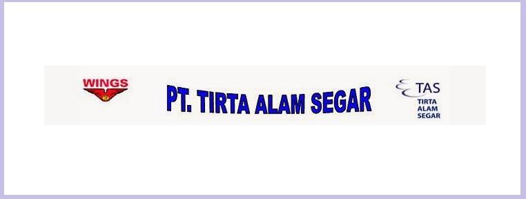 Loker Terbaru Operator Produksi PT Tirta Alam Segar Kawasan MM2100