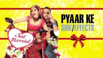 Pyaar Ke Side Effects Full Movie Download & Watch Online (2006)
