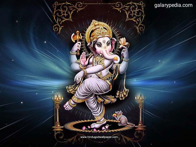 Ganesha images download