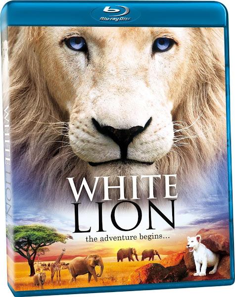 El león Blanco 3D SBS Subtitulado