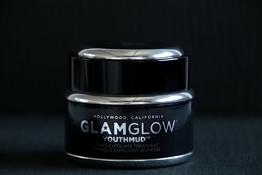 glamglow youthmud masque exfoliant jeunesse mon avis test