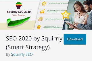 Plugin SEO WordPress Squirrely SEO