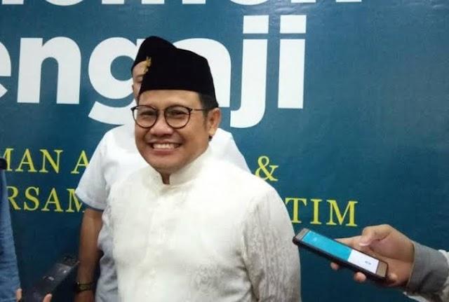 Nama Gus AMI Naik di Urutan Tiga Besar Bursa Calon Presiden 2024