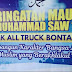 SMK All Truck Menyelenggarakan Peringatan Maulid Nabi Muhammad SAW 1438H