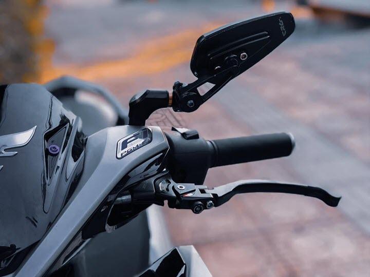 Honda Air Blade 125 độ theo phong cách Vario