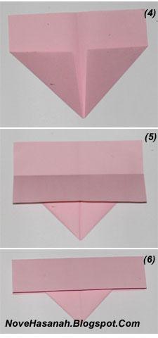 Cara Membuat Perahu Kertas : membuat, perahu, kertas, Membuat, Perahu, Kertas, Sederhana, Origami, Lusine