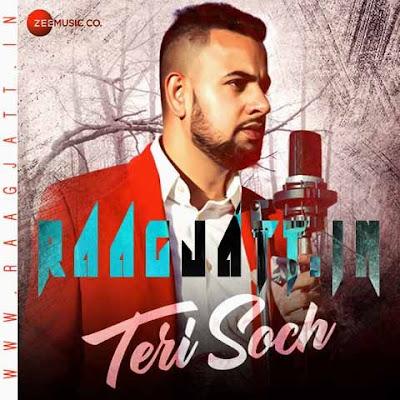 Teri Soch by Navjot Singh lyrics
