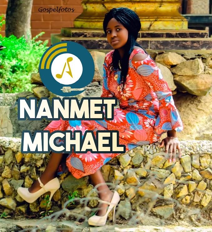 Nanmet Michael official face model for attractive entertainment