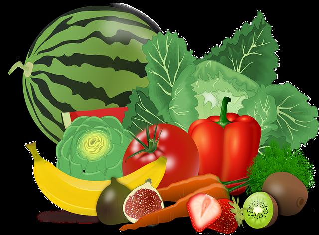 Jenis Makanan Yang Bagus Untuk Kesehatan Anak