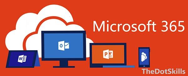 Microsoft 360