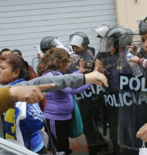 MINEDU confía en diálogo para evitar huelga de maestros - www.minedu.gob.pe
