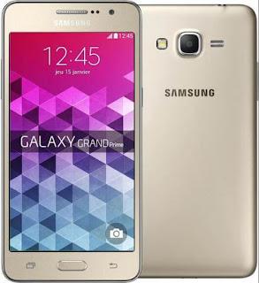 طريقة عمل روت لجهاز Galaxy Grand Prime SM-G531BT اصدار 5.1.1