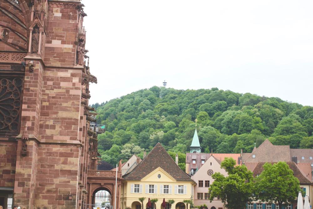 A trip to Freiburg | www.hannahemilylane.com