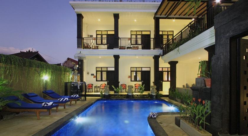 Kubu Anyar Hotel 17