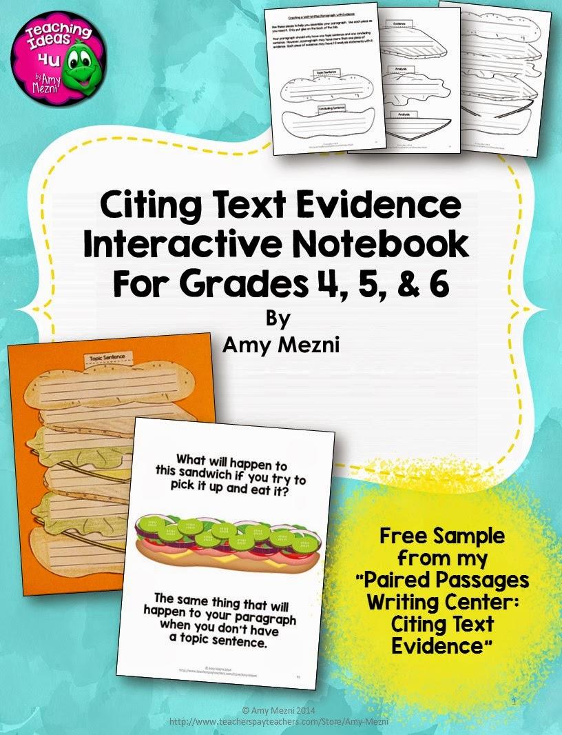 Georgia 5th grade writing assessment 2013