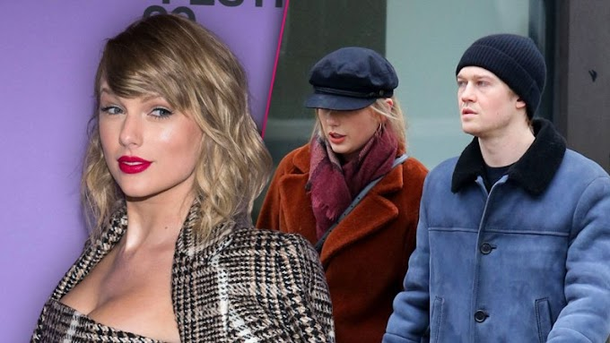Taylor Swift Talks 'Private' Relationship With Joe Alwyn, Says She's 'Not Ready' To Have Children