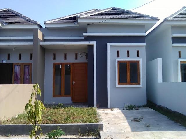Rumah Murah di Kota Cirebon Perumahan Griya Arga Cendana
