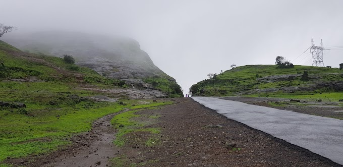 Naneghat :Mountain pass in Maharashtra