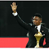 Former Barcelona and Cameroon striker Samuel Eto'o announces retirement from football