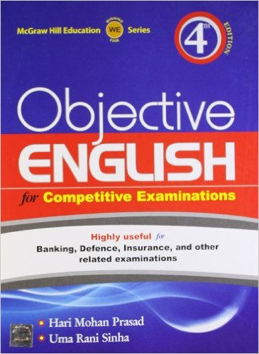 Objective English For Competitive Examinations (english) 5th Edition Pdf