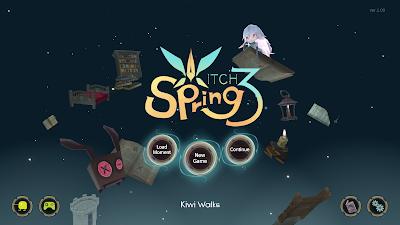 Witch Spring 3 apk + obb
