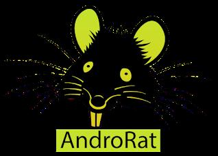 AndroRat Logo