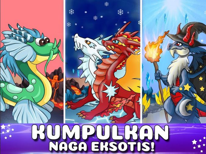 download Dragon Village Mod Apk 11.34 (Unlimited Money/Gems/Coins) Terbaru 2020 3